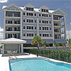 Ocean Club Condominiums, Cocoa Beach, Florida