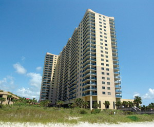 Brighton Towers, Myrtle Beach, South Carolina