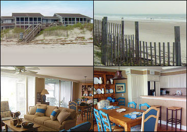 Inlet Point Villas at Litchfield Beach, Litchfield, SC