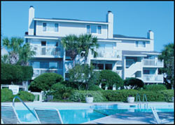 Seagrove Villas in Isle of PAlms, South Carolina